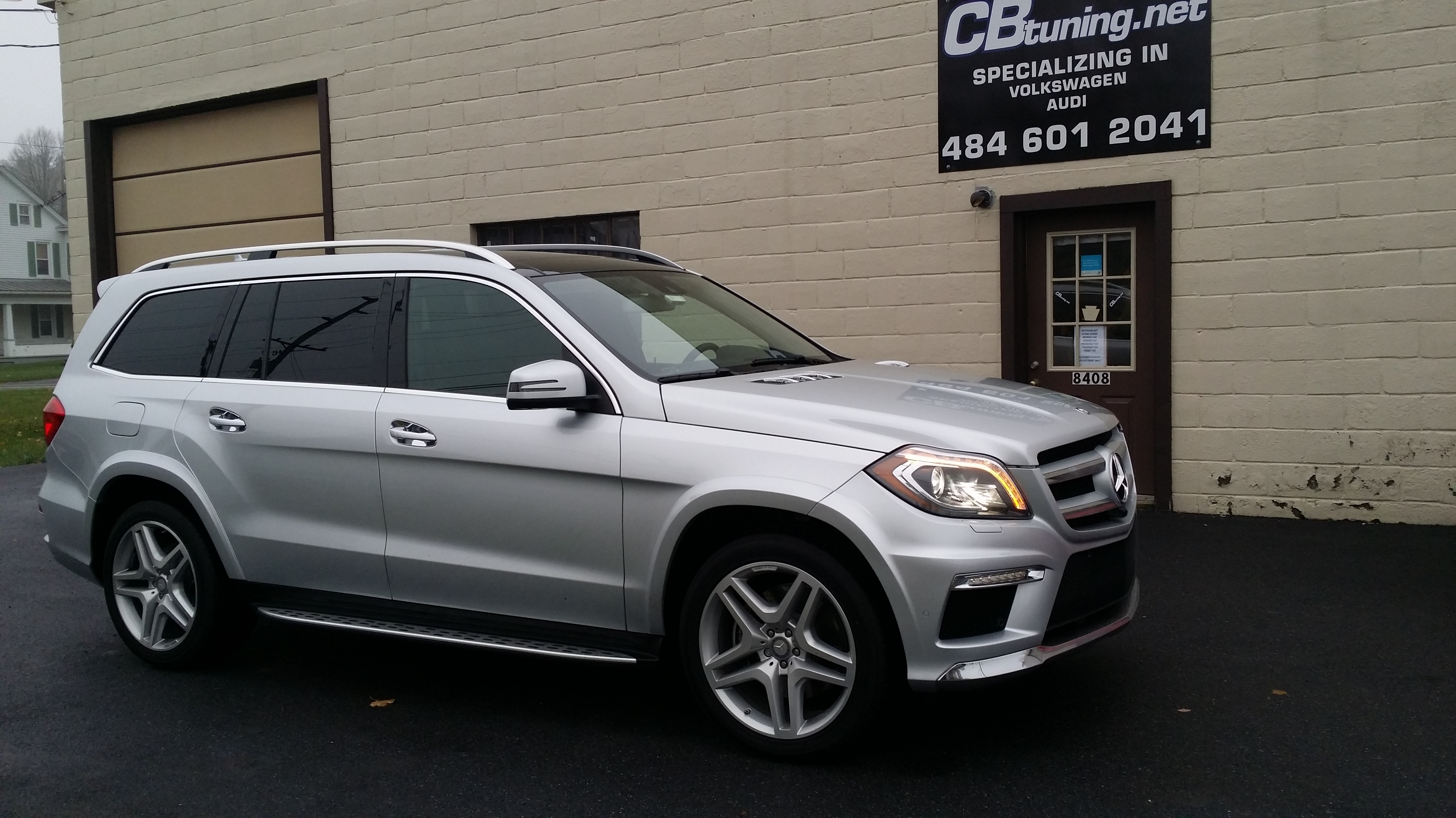 Cbtuning2015 mercedes benz gl550 cbtuning for 2015 mercedes benz gl550